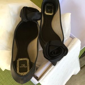 Dior Shoes size 35 (5 US)